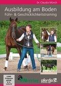 Ausbildung am Boden, 1 DVD - Tl.1