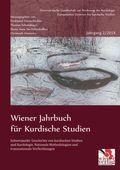 Wiener Jahrbuch für Kurdische Studien - Jg.2/2014