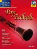 Pop Ballads, Karinette, m. Audio-CD