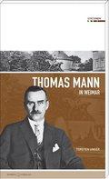 Thomas Mann in Weimar