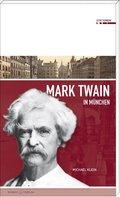 Mark Twain in München