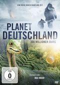 Planet Deutschland - 300 Millionen Jahre, 1 DVD