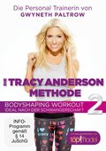 Tracy Anderson - Bodyshaping Workout 2, 1 DVD