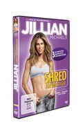 Jillian Michaels - Shred für Einsteiger, 1 DVD