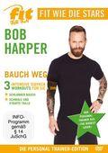 Bob Harper; Bauch Weg, 1 DVD