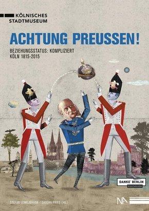 Achtung: Preußen!