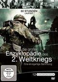 Die große Enzyklopädie des 2. Weltkriegs, 12 DVDs