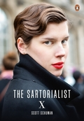 The Sartorialist: X - Vol.3
