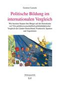 Politische Bildung im internationalen Vergleich