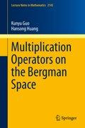 Multiplication Operators on the Bergman Space