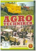 Der Agrotechniker - von ZT323 bis pflugloser Bestellung, DVD