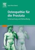 Osteopathie für die Prostata