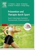 Therapie und Prävention durch Sport - Bd.2