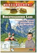Berchtesgadener Land - Hochgefühle in den Alpen, DVD