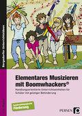 Elementares Musizieren mit Boomwhackers