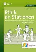 Ethik an Stationen, Klassen 1/2 Inklusion