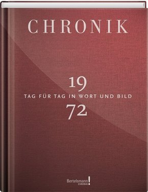 Chronik 1972