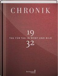 Chronik 1932