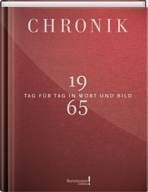 Chronik 1965