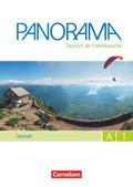"""Panorama - Deutsch als Fremdsprache: Testheft """"Start Deutsch 1"""", Gesamtband, m. Audio-CD; Bd.A1"""