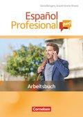 Espanol Profesional ¡hoy!: Arbeitsbuch