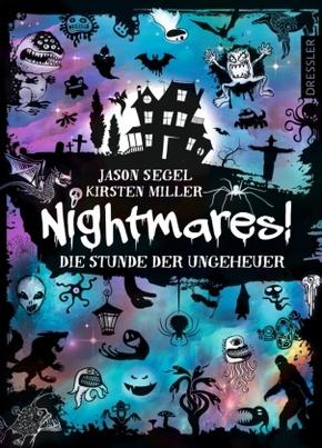 Nightmares! Die Stunde der Ungeheuer