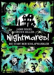 Nightmares! - Die Stadt der Schlafwandler