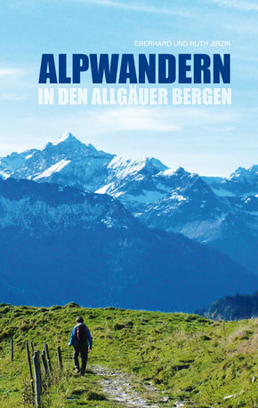 Alpwandern in den Allgäuer Bergen