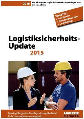 Logistiksicherheits-Update 2015