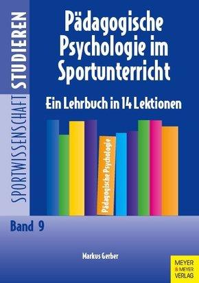 Pädagogische Psychologie im Sportunterricht
