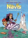 Nävis -  Prinzessin Nävis