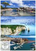 Frankreich aus der Luft, 1 DVD