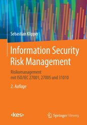 Information Security Risk Management