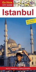 Go Vista City Guide Reiseführer Istanbul