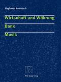 Wirtschaft und Währung - Bank - Musik