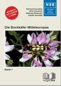 Die Bockkäfer Mitteleuropas - Bd.1