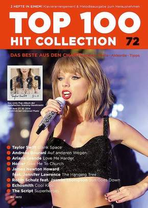 Top 100 Hit Collection - Nr.72