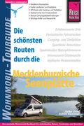 Reise Know-How Wohnmobil-Tourguide Mecklenburgische Seenplatte