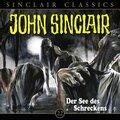 John Sinclair Classics - Der See des Schreckens, 1 Audio-CD