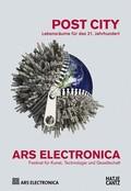 Ars Electronica 2015 Festival für Kunst, Technologie und Gesellschaft
