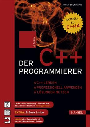 Der C++-Programmierer (Ebook nicht enthalten)
