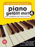 Piano gefällt mir!, mit MP3-CD - Bd.4