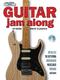 Guitar Jam Along, w. MP3-CD - Vol.1