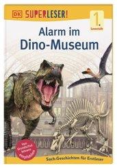 Alarm im Dino-Museum; 4