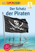 Der Schatz der Piraten
