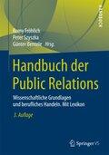 Handbuch der Public Relations
