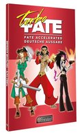 Turbo-Fate - Fate Accelerated, deutsche Ausgabe