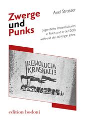 Zwerge und Punks