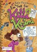 Ein Fall für Kitti Krimi - Der Pudel-Spuk