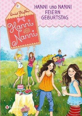 Hanni und Nanni feiern Geburtstag